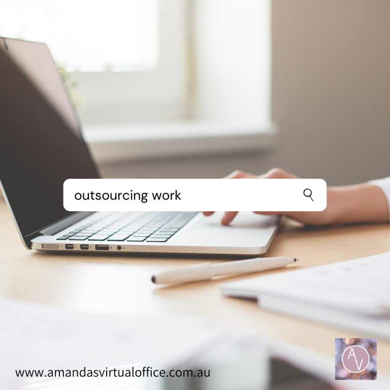 Read more about the article Tasks to Outsource to your Virtual Assistant?