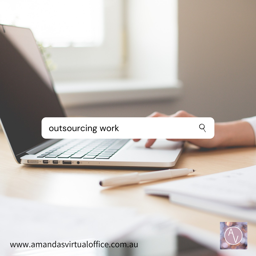 Tasks to Outsource to your Virtual Assistant?