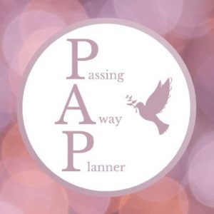 Passing Away Planner